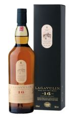 Lagavulin 16y Islay Single Malt