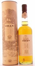 Oban Whisky 14y Highland Single Malt