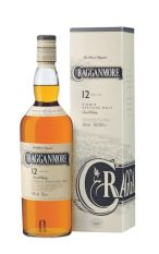 Cragganmore 12y Speyside Single Malt