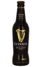Guinness Draught Flow Bottle