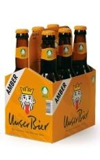 Unser Bier Amber