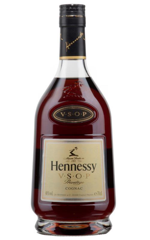 Hennessy Fine Etui
