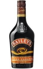 Baileys Crème Caramel