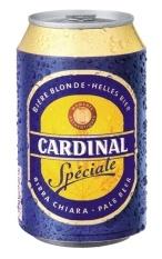 Cardinal Spezial