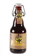 BFM La Torpille Bière brune
