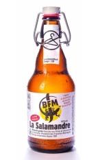 BFM La Salamandre Bière blanche