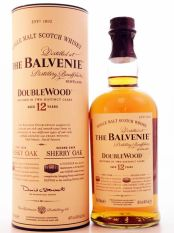 The Balvenie Double Wood 12years Highland Single Malt
