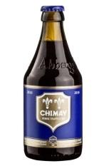 Chimay Bleue Millesime