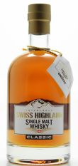Swiss Mountain Single Malt Whisky