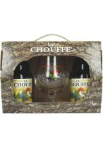 Chouffe cadeau