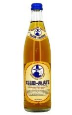 Club Mate Eistee
