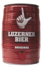 Luzerner Bier Original