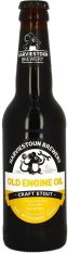 Harviestoun Old Engine Oil Porter