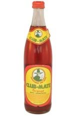Club Mate Granat