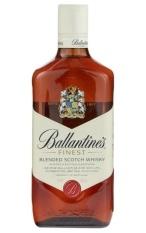 Ballantines Scotch Blended Malt