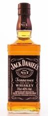 Jack Daniels No. 7 Tennessee