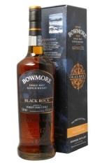 Bowmore Black Rock Islay Single Malt