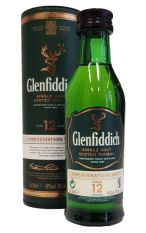 Whisky Glenfiddich Highland Single Malt