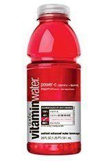 Vitaminwater power-c