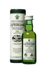 Laphroaig 10y Islay Single Malt