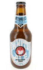 Hitachino Nest White Ale