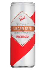 Stoli Ginger Beer
