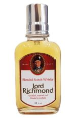 Whisky Lord Richmond Scotch