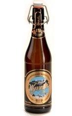 Wyssestei Bier Naturtrüb