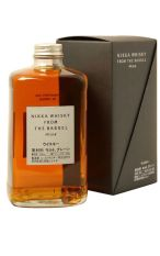 Nikka From the Barrel Blended Malt