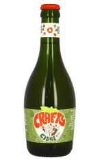 Craftys Cidre Rusé