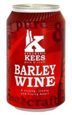Kees American Barley Wine