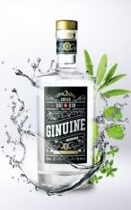 Gin Ginuine Alpine Herbs
