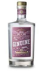 Gin Ginuine Strawberry