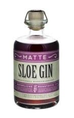 Matte Sloe Gin