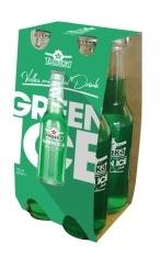 Trojka Green Ice