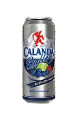 Calanda Radler 2.0 Waldeere-Limette