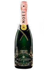 Moët & Chandon rosé Gold Fairy Impérial brut