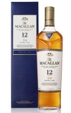 The Macallan Double Cask 12y