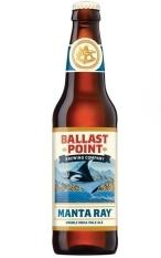 Ballast Point Manta Ray