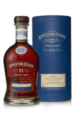 Appleton Estate 21 years Limited Edition