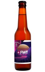 White Frontier FWT Session IPA