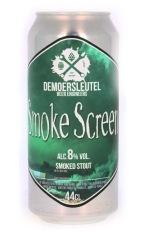 Demoersleutel Smoke Screen Smoked Stout