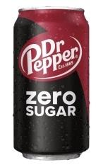 Dr. Pepper Diet
