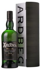 Ardbeg Non Chill-Filtered Single Malt