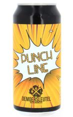 Demoersleutel Punch Line