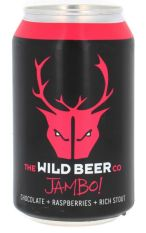 Wild Beer Jambo